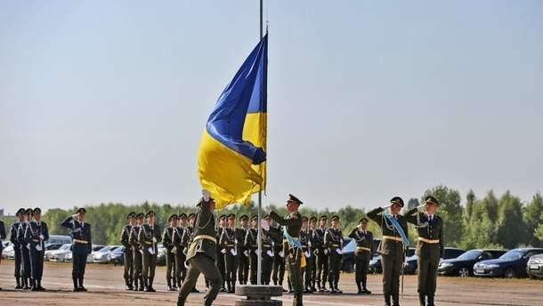 День Збройних Сил України: нам є чим пишатись