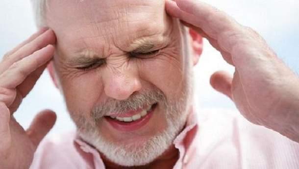 Инсульт: первые симптомы и что делать при инсульте