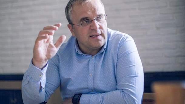 Новим директором Київстару став Олександр Комаров