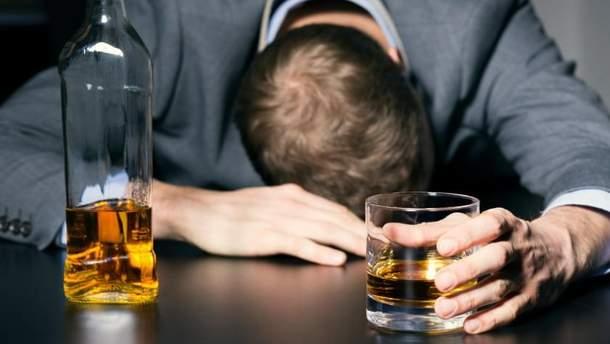 Як зрозуміти що у тебе проблеми з алкоголем