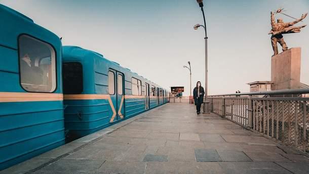 Метро на Троещину 2018: проект, схема ветки метро Подольско-Выгуровской