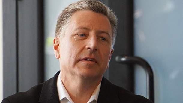 Курт Уолкер заявил, что Россия должна вернуть украинских моряков к Рождеству