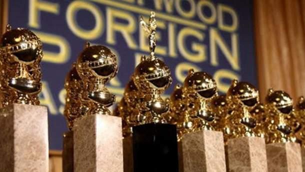 Золотий глобус 2019: номінанти - список претендентів на премію