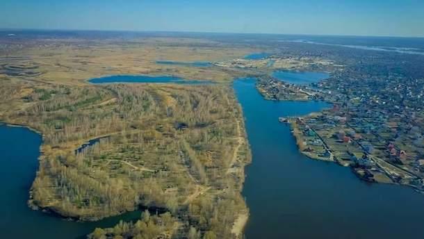 Київрада підтримала рішення розірвати договір із забудовником екопарку на Осокорках