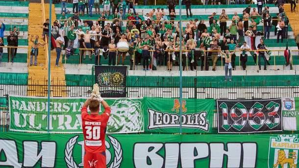Карпати - Динамо: де дивитися онлайн