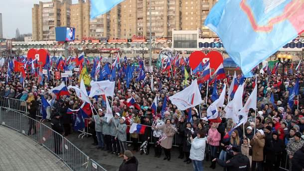 Кікбоксер Павло Журавльов, який є уродженцем Криму, пояснив, чому Росія без надзусиль зуміла окупувати півострів