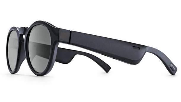 Окуляри доповненої реальності Bose Frames
