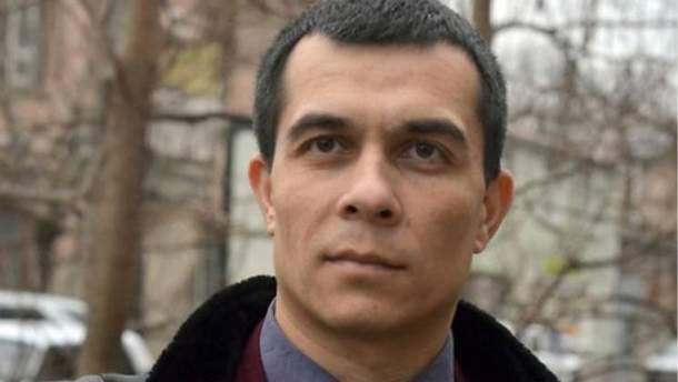 Адвоката кримських татар судять за пост у Facebook: під будівлею суду влаштували флешмоб