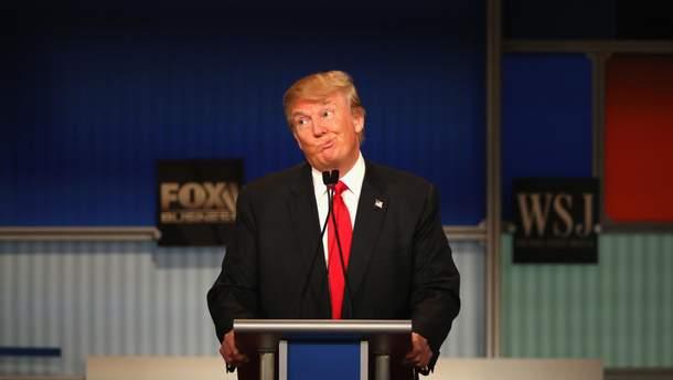 Трамп отметился новым заявлением о вмешательствах РФ в выборы США