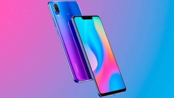 Huawei P Smart (2019): характеристики