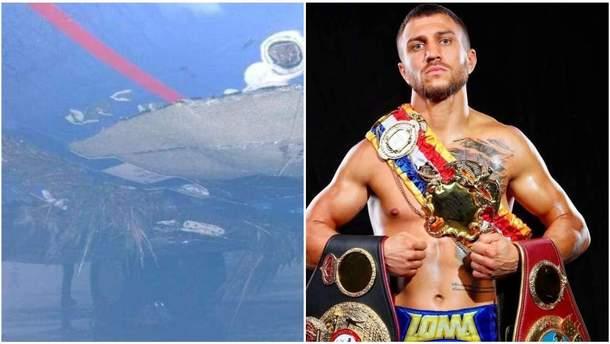 """Головні новини 9 грудня: аварія у """"Борисполі"""" та перемога Ломаченка"""