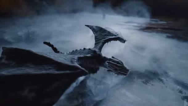 Гра престолів 8 сезон - тизер: відео від НВО першого тизеру