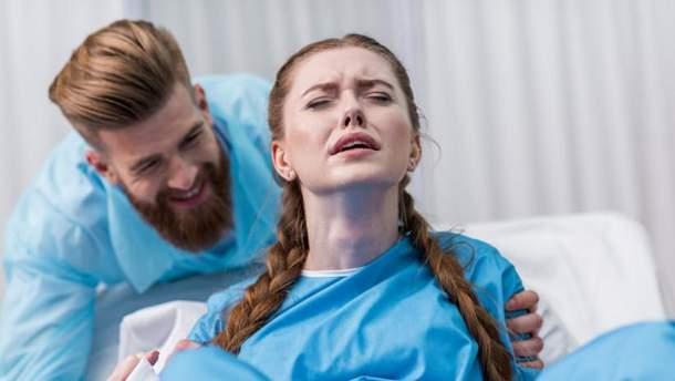 Секси госпиталь