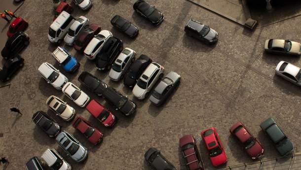 Открытые парковки в небольших ЖК теперь под запретом