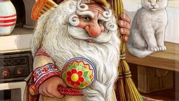 13 декабря 2018 День Андрея Первозванного в Украине - что нельзя 13 декабря 2018
