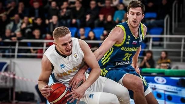 Александр Кобец выбыл до конца сезона