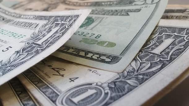 Курс валют НБУ на 10.12.2018: курс долара, курс євро