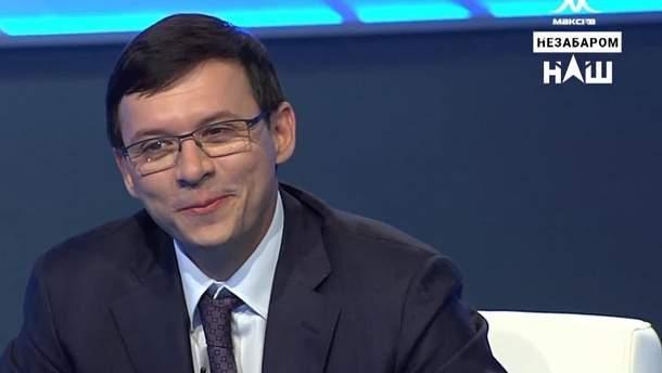 Новый канал скандального Мураева: что с ним не так и почему это важно?