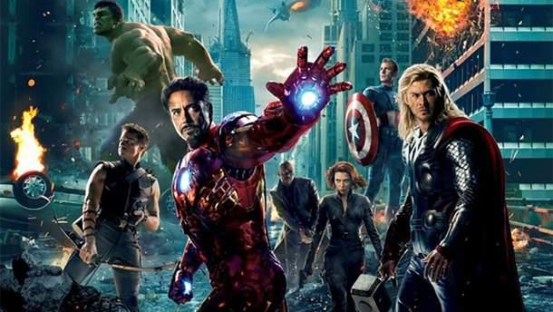 Мстители 4: Конец игры (2019): трейлер и сюжет фильма