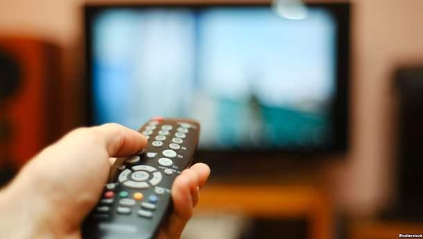 У Кропивницькому провайдер транслював 8 пропагандистських каналів