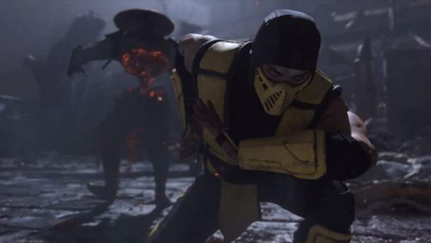 Mortal Kombat 11: дата выхода и трейлер игры