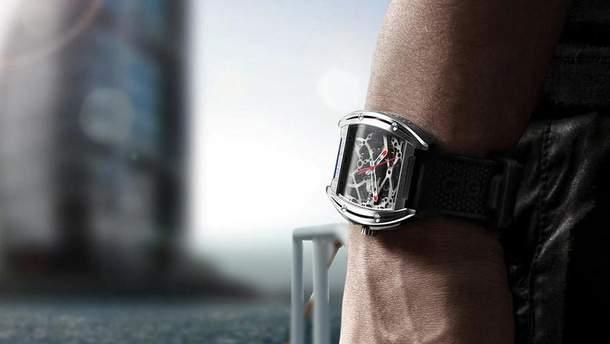 Годинник CIGA Design Mechanical Watch Z Series