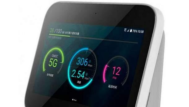 Китайці представили розумний екран на новому топовому процесорі Snapdragon 855