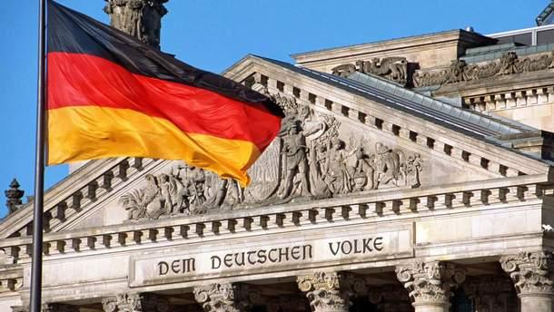 Германия не поддержит санкции против России