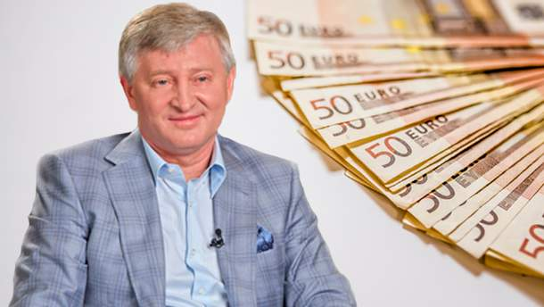 Прибыли энергетической монополии Ахметова бьют новые рекорды