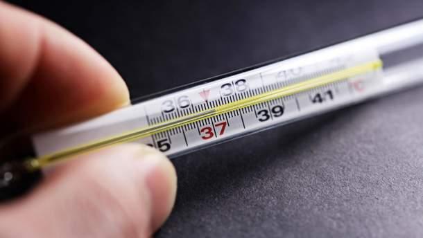 Як правильно обрати термометр: поради від Супрун