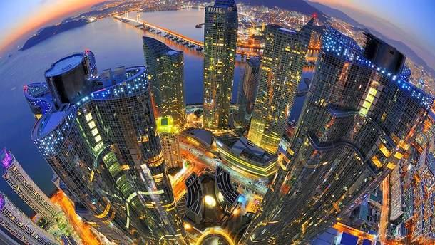 Україна може отримати безвізовий режим із Південною Кореєю