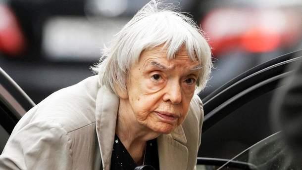 У Росії померла правозахисниця Людмила Алексєєва