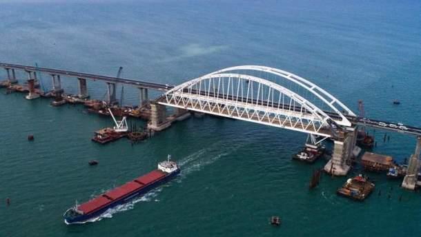 Россия перебросила в Крым новую боевую технику