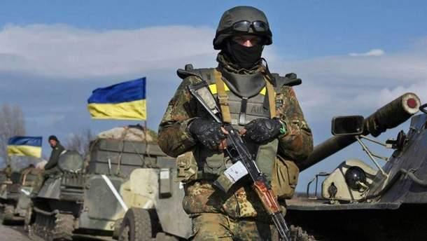 Українська армія має все, аби стримати агресію РФ