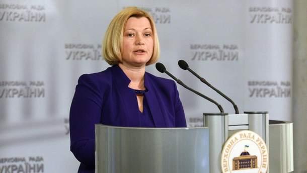 Україна ніколи не визнає російських судів над українськими моряками
