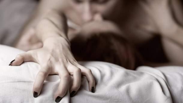 Польза отзанятия сексом