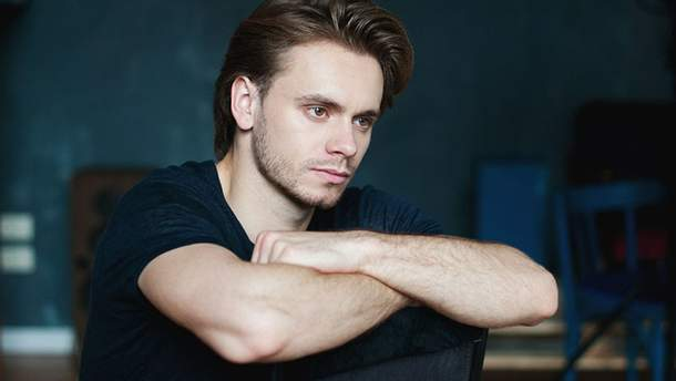 Умер Тарас Мельничук - биография молодого актера Украины