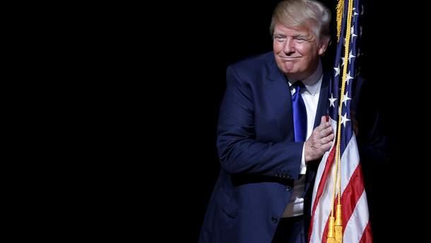 Новое доказательство против Трамп и новый претендент в президенты – новости США за неделю