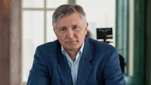Станислав Боклан эмоционально прокомментировал войну на Донбассе
