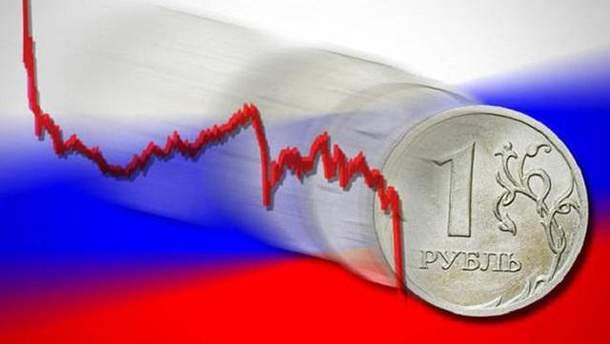 """""""Удар в спину"""" российскому экспорту"""