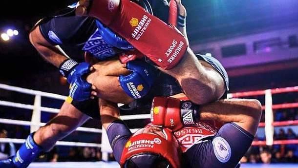 Панкратіон що це за вид спорту, правила змагань, відео боїв