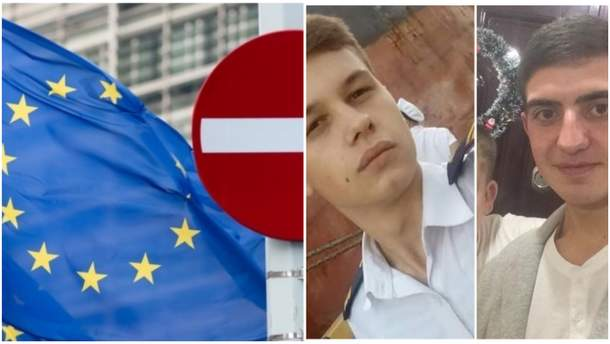 Главные новости 10 декабря: санкции ЕС против оккупантов на Донбассе и письма украинских моряков