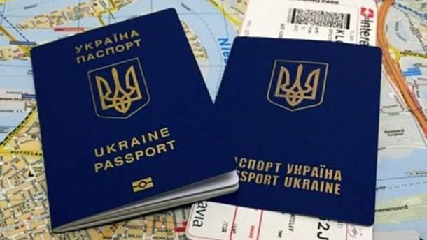 Мужчин из Украины усиленно проверяют в аэропорту Тбилиси