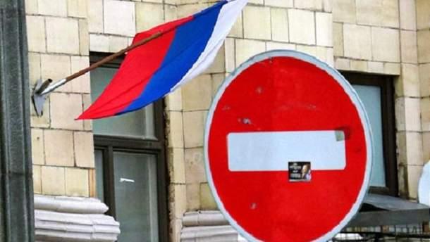 Санкції проти Росії: Європа не хоче запроваджувати, а Україна не має право вимагати