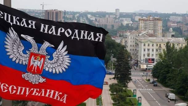 """""""Ополченці"""" можуть бути задіяні у війні проти України"""