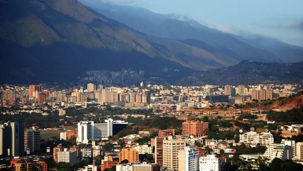 Рівень інфляції у Венесуелі перевищив мільйон відсотків