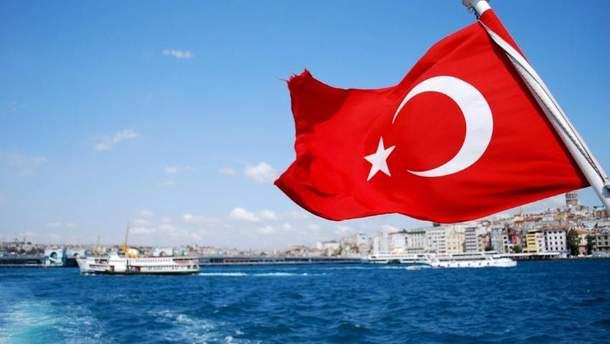 Турция построит военную базу на Черноморском побережье