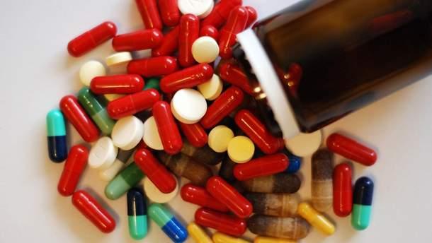 Скільки грошей українці витратили на неефективні ліки