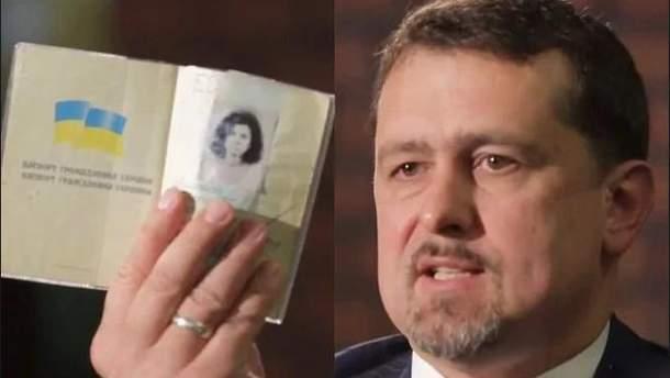 """""""Цінного"""" контррозвідника викрили: одіозний Семочко спіймався на брехні"""