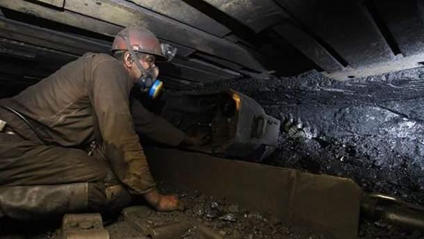 На Львовщине 97 шахтеров протестуют под землей из-за невыплаты зарплаты